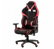 Кресло игровое Special4You ExtremeRace 2 black/red (000003512)
