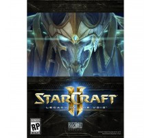 Игра Activision Blizzard Starcraft 2: Legacy of the Void