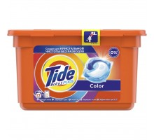 Капсулы для стирки Tide Color 12 шт (8001090758231)