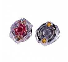Волчок Hasbro Beyblade 2 волчка BEY SPRYZEN AND ODAX (B9493)