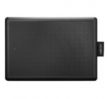 Графический планшет Wacom One by Small Black (CTL-472-N)