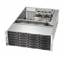 Серверная платформа Supermicro CSE-846BE16-R1K28B