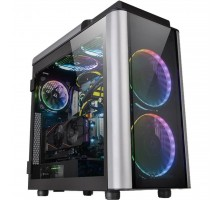 Корпус ThermalTake Level 20 GT Black (CA-1K9-00F1WN-00)
