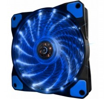 Кулер для корпуса Frime Iris LED Fan 15LED Blue (FLF-HB120B15)