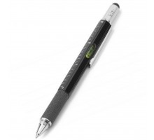 Стилус Kit Slim 2in1 Stylus (black) (IPSTY8BKNK)
