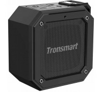 Акустическая система Tronsmart Element Groove Bluetooth Speaker Black (322483)