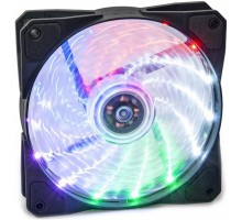 Кулер для корпуса Frime Iris LED Fan 15LED Multicolor (FLF-HB120MLT15)