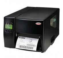 Принтер этикеток Godex EZ6300 plus (300dpi) (3334)