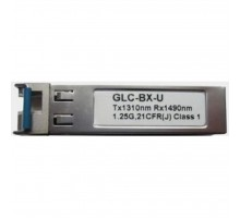 Модуль Cisco GLC-BX-U=