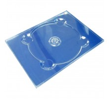 Бокс для диска RIDATA 1*DVD digi TRAY clear (5675594)