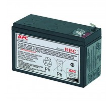 Батарея к ИБП APC Replacement Battery Cartridge #106 (APCRBC106)
