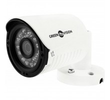 Камера видеонаблюдения GreenVision GV-074-IP-H-COА14-20 (Наружная IP камера Green Vision GV-074-IP-H-COА14-20)