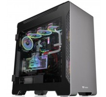Корпус ThermalTake A700 TG Space Gray (CA-1O2-00F9WN-00)