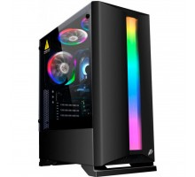 Корпус 1stPlayer Rainbow R6-R1 Color LED