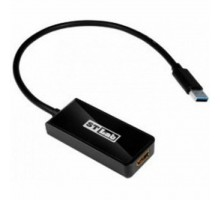 Конвертор USB to HDMI ST-Lab (U-740)