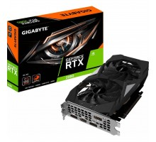 Видеокарта GIGABYTE GeForce RTX2060 6144Mb OC (GV-N2060OC-6GD)